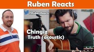 Chingiz - Truth (Acoustic version) - Eurovision 2019 - Azerbaijan - Reaction