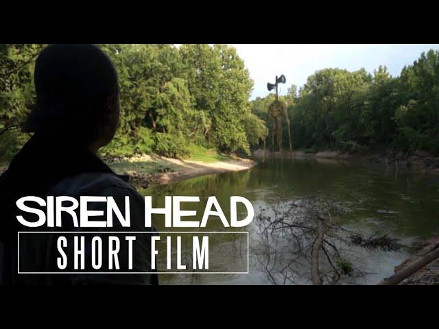 Siren Head (Part 2)