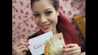 1° Pagamento do Google Adsense (banco, taxas e decepção) thumbnail