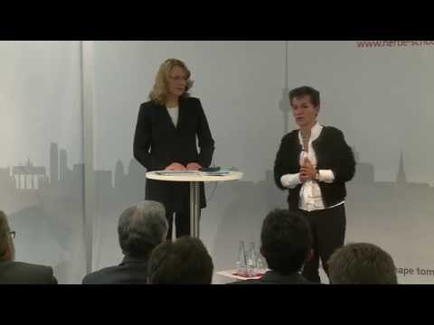 Christiana Figueres on COP21 Paris and the World's Response to Climate Change