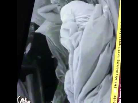 Download Kemen touches Tboss while sleeping without her consent