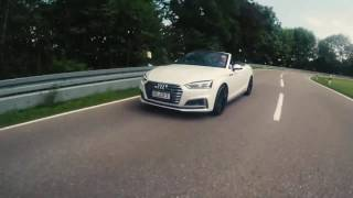 ABT Audi S5 Cabrio  ABT Sportsline