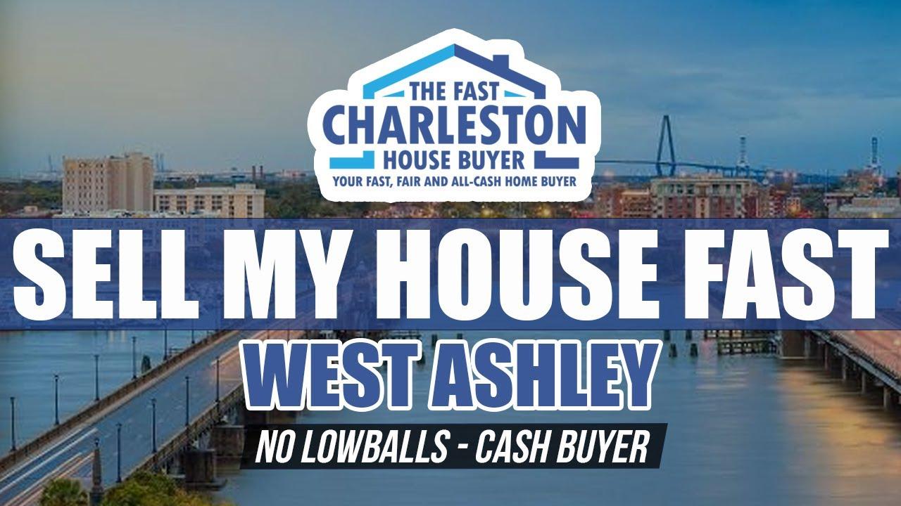 🆕 Sell My House Fast West Ashley - Charleston SC We Buy Houses West Ashley - Charleston SC Top Video