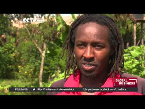 New generations in Kenya favors agriculture over corporate gigs