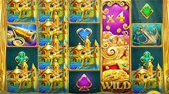 👑 Atlantis Big Win Bonus Gold Spins 💰 (Red Tiger Gaming).