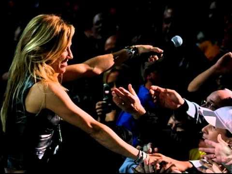 """Sheryl Crow - """"Crash and Burn"""" - Live May 3, 1999"""