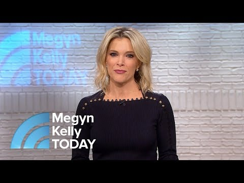 Megyn Kelly: Florida School Shooting Victims 'Deserve To Have Something Done' | Megyn Kelly TODAY
