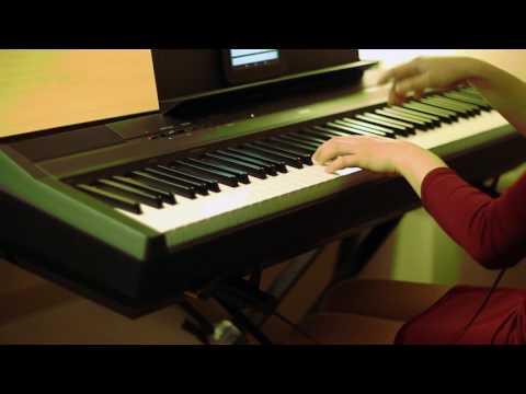 Amelie OST - Yann Tiersen (Piano cover)