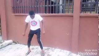 Ikuwago by jayfashion ft flavour dancing video