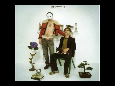 The Presets - Kitty in the middle