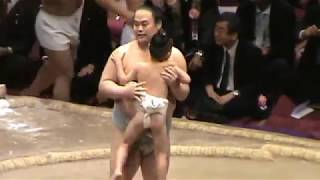 Sumo Match Part 3