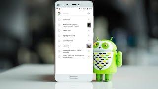 Como Borrar El Historial De Google En Android 2018 // Mario Tutoriales