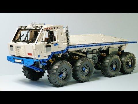 LEGO Technic Tatra