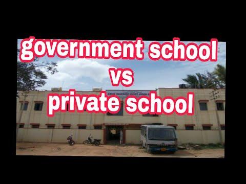 private Vs goverment school || amit bhadana funny fans || akash mavi || keshav pandat || arvind mavi