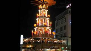 Gluehwein Tower