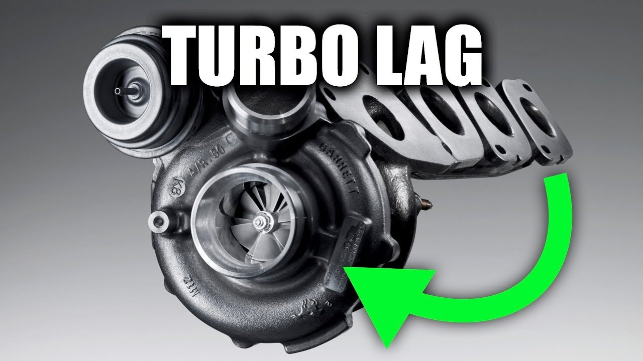 Turbo Lag - The Problem With Turbocharged Cars - YouTube