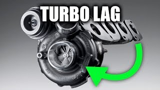Turbo Lag - Explained