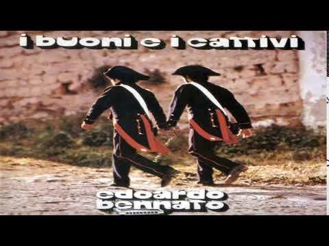 Edoardo Bennato - I buoni e i cattivi (1974)Full Album  HQ