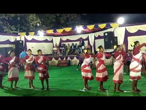 Hathe sankha chuddi nagpuri song 2017