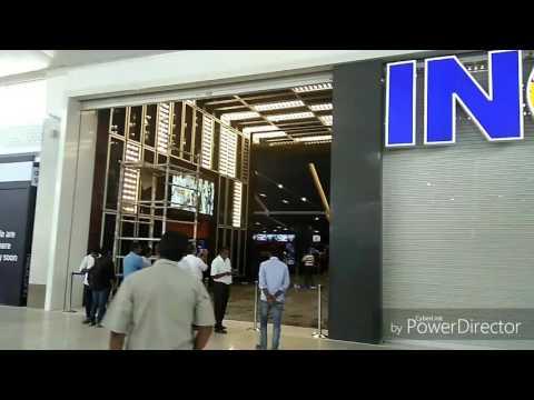 Inox cinemas    Prozone mall Coimbatore    coming soon