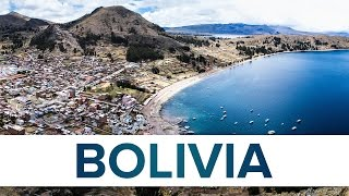 Top 10 facts - bolivia // top facts