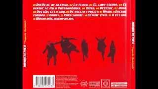 Jarabe de Palo - Orquesta Reciclando (Álbum Completo)