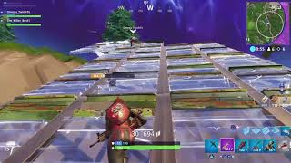 *Duo* Wt. Omega_TwichTv con (Skin) RED KNIGHT! | FORTNITE: Battle Royale
