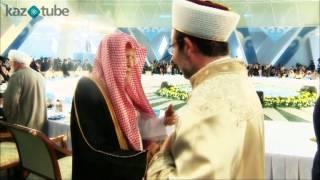Религиозная толерантность и межконфессиональное согласие