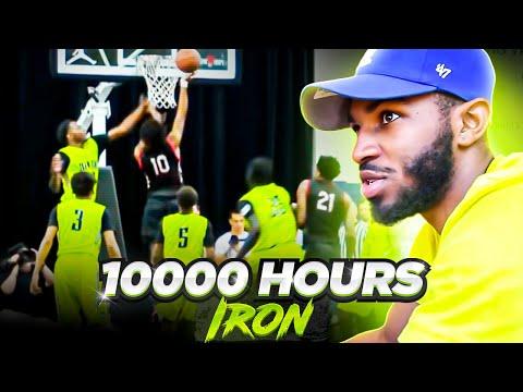 TEN000HOURS EPISODE 9 - IRON