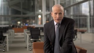 Dean Edward Snyder On Yale Soms Mission And Aspirations