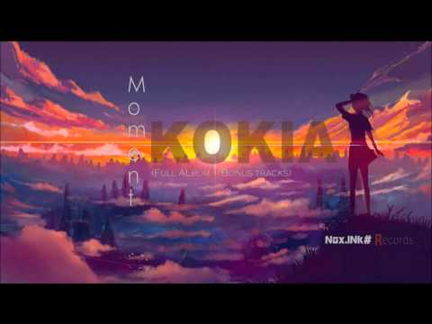KOKIA - moment (Full Album & bonus tracks)