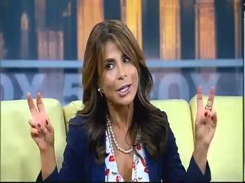 Best of Paula Abdul 2015-06-04