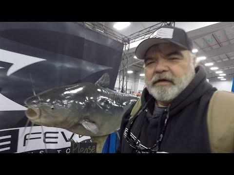 Richmond Fishing Expo 2020