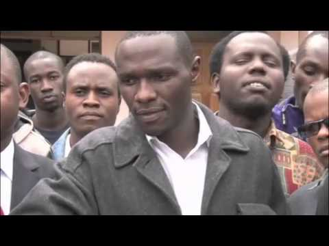 Students hail court ruling on Moi University School of Law