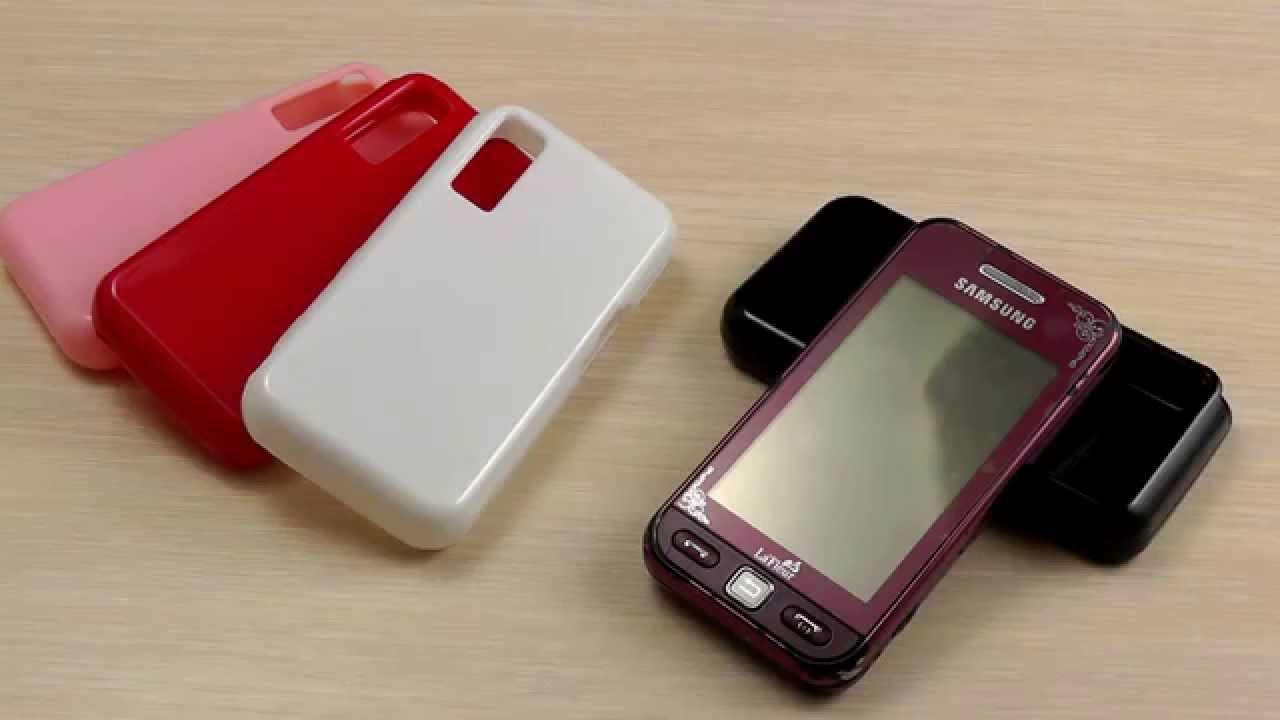 Чехол на телефон samsung gt-s5230 планшет apple ipad air 2 64gb wifi