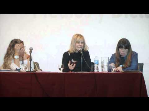 Charla sobre Medios y Dictadura - AFSCA Bahía Blanca - (24-4-2014) - UNS