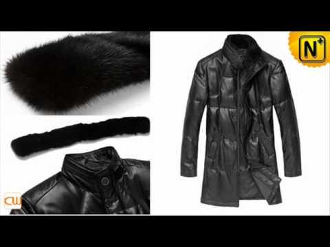 Кожаный пиджак мужской | Джон Пилот