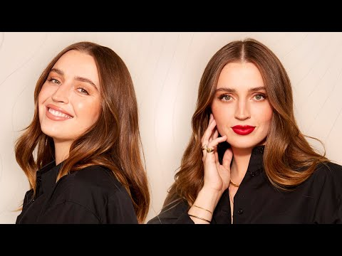 DAY TO NIGHT MAKEUP LOOK! *With an exciting announcement* - YouTube