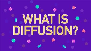 What is Diffusion?