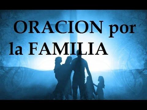 Resultado de imagen de rezar por la familia
