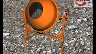 Гидроизоляция. Адмикс / Admix применение ( www.MPHural.ru )(, 2011-01-25T07:23:47.000Z)