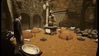 Квест виртуальной реальности AndquotЗагадки фараоновandquot