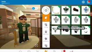 Tutorial How to customize your avatar in roblox