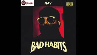 Nav - Tap Ft. Meek Mill  (clean)