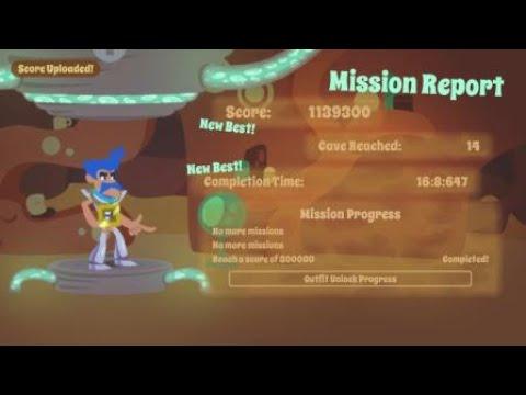 Laser Disco Defenders: Tony Complete Run  