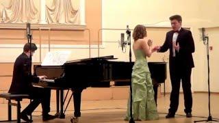 Моцарт La ci darem la mano(, 2016-03-20T16:13:54.000Z)