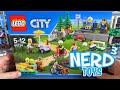 Nerd³'s Lego Tuesdays - 60134 Fun in the park