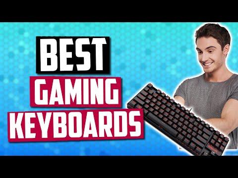 Best Gaming Keyboard in 2019 | Razer, Corsair, HyperX, Logitech & More!