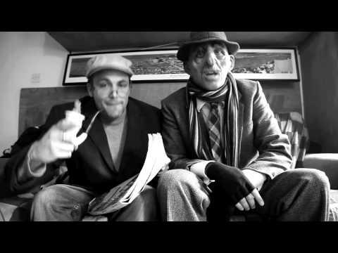 Joe Publik ft. Ambush Tactics 'I Fancy A Rant'