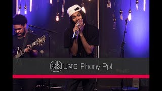 Phony Ppl - Move Her Mind. [Songkick Live]